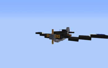 F4U Corsair 1:1 Scale WWII Plane
