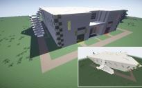 Medium Stash House (Mod Ready)