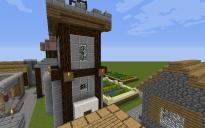 Upgraded Village Church
