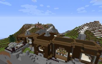 Slilverlaver House