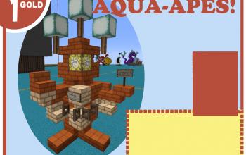 Aqua-Ape!