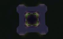 Simple Quartz Fusion Fort