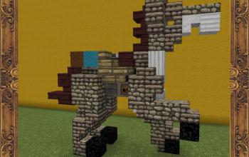 Lucky Donkey