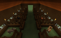 Simple Stables