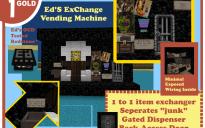 Ed's ExChanger Vender