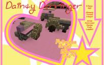 Dainty Derringers