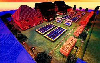 VIP Home Garden