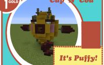 CapNCod's Puffy
