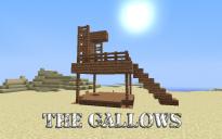 Desert Gallows