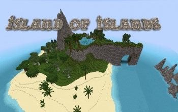 Island of Islands