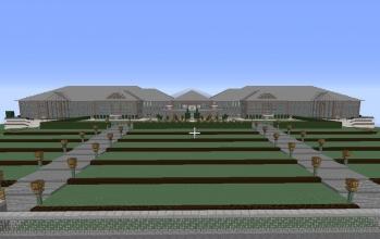 Huge Mansion (3rd try)