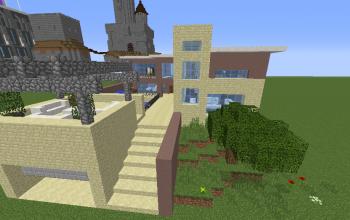 Modern House 1