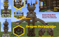 Dragon Drawbridge