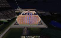 Lava Fight Club