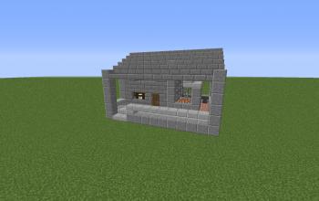Blacksmith 01