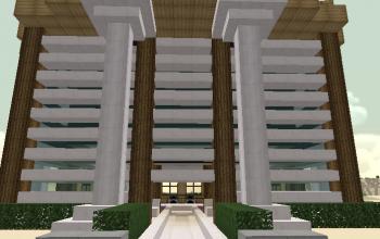 Modern House/Penthouse