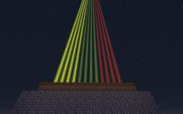 Lithuania Beacon Flag