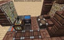 Magic Cauldron Brewer