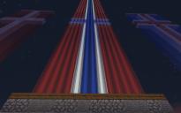 Norway Beacon Flag