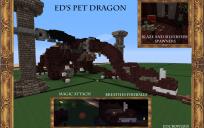 Ed's Pet Dragon