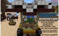 Mapmaker's Rest