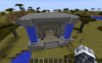 Castle Gate Model n-1.1