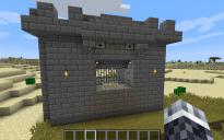 Castle Gate Model n-1.5