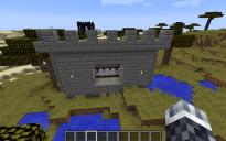 Castle Gate Model n-1.6