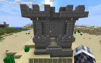 Castle Gate Model n-1.20