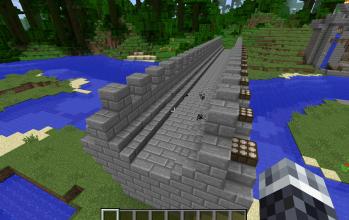 Castle Bridge (Auto-Light) Model f-1.1