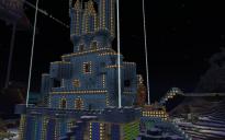 Witrix Lapis Lazuli Castle