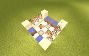Alchemy module