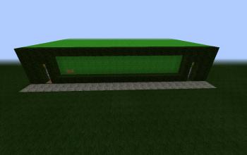 GreenBoro Maze
