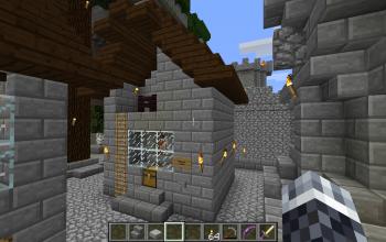 Farm Cooker (Chicken) v1.0