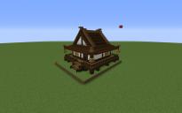 Japanese style house (Standard)
