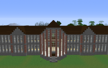 Weilyan Mansion