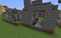 Stone Brick Crafting Station