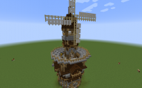 Castle Windmill v1.1