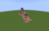 Pig trap (1.8 only)