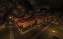 Cave Village