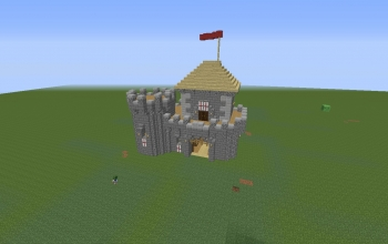 Louisdepoui's castle