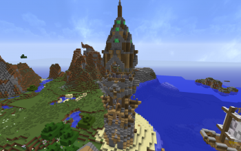 Medieval-Tower By: mate75