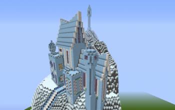 Elsa's Castle v2.0