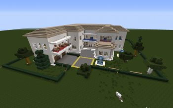 Creative House