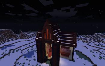 Ender Ice Castle