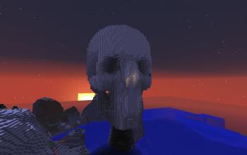 quarts-skull-lair
