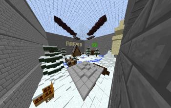 Frozen Arena