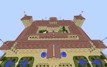 Palace of Knives v3 100% complete