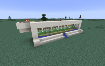 Small Automatic Sugar Farm