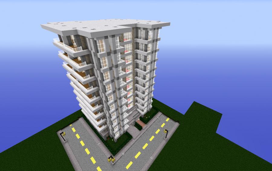 Modern Styled Apartment 3